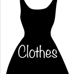 Women's Clothing 👗 🧣 👖 👚